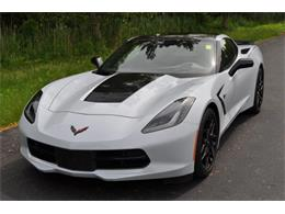 Picture of '18 Chevrolet Corvette - $58,999.00 Offered by Prestige Motor Car Co. - QDOE