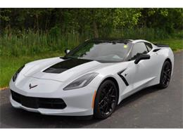 Picture of 2018 Chevrolet Corvette located in New York Offered by Prestige Motor Car Co. - QDOE