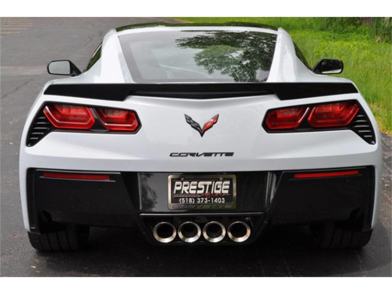 Large Picture of '18 Corvette located in New York - QDOE
