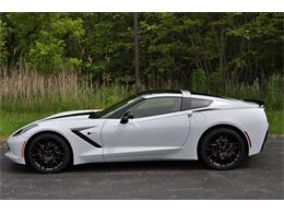 Picture of 2018 Chevrolet Corvette Offered by Prestige Motor Car Co. - QDOE