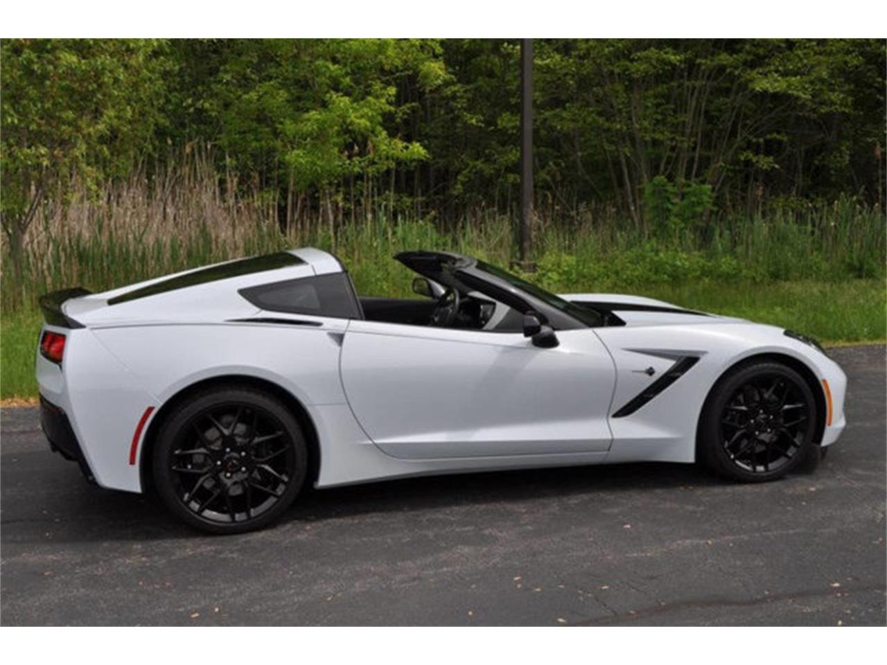 Large Picture of '18 Corvette - $58,999.00 Offered by Prestige Motor Car Co. - QDOE