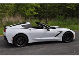 Picture of '18 Corvette - $58,999.00 Offered by Prestige Motor Car Co. - QDOE