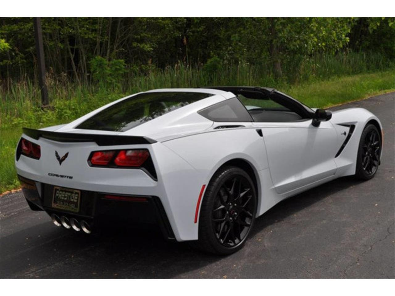 Large Picture of 2018 Chevrolet Corvette located in New York - $58,999.00 Offered by Prestige Motor Car Co. - QDOE