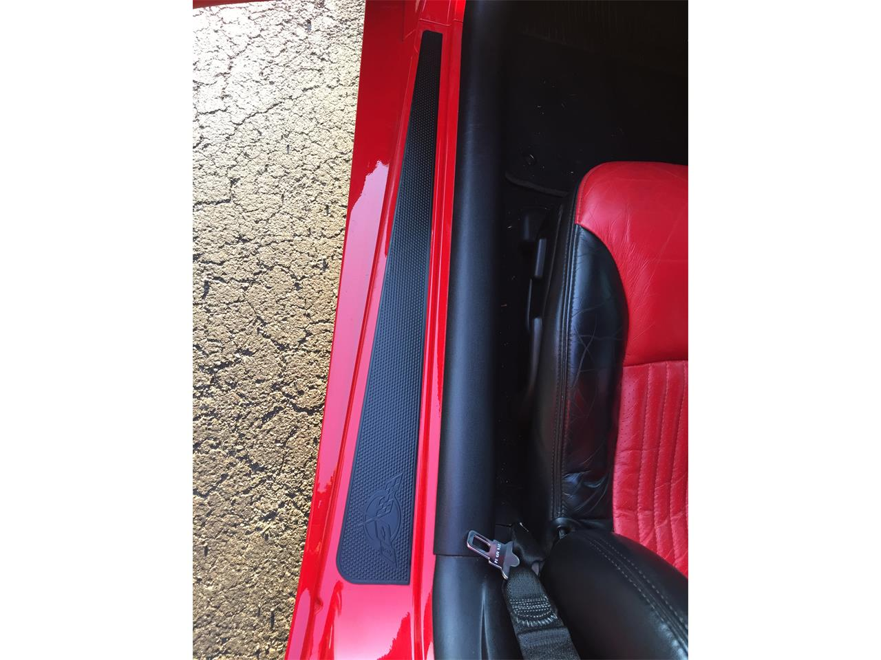 Large Picture of '03 Corvette Z06 - QJ46