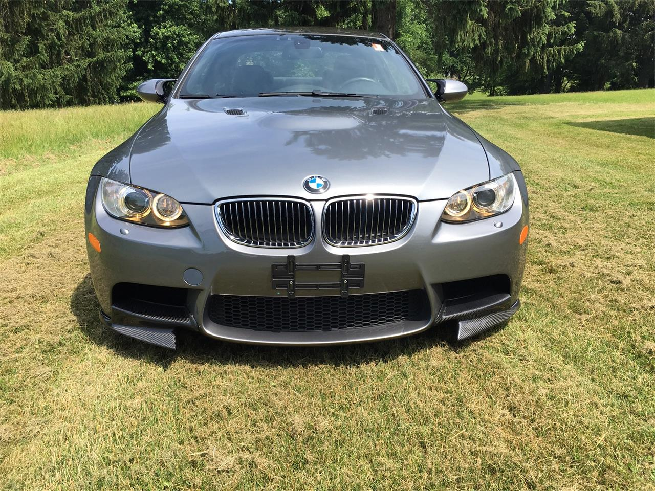 Large Picture of '08 M3 - QJ48