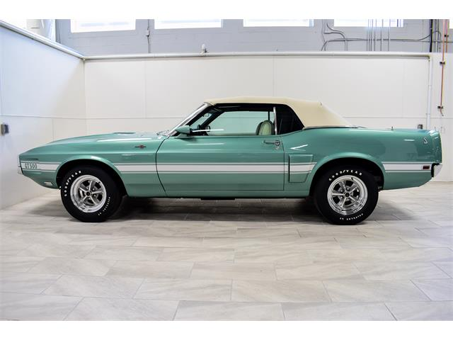 Picture of '69 GT500 - QJ4C