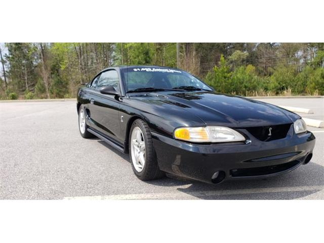 Picture of '94 Mustang - QJ4L