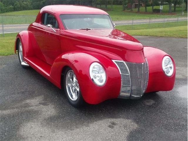 Picture of '39 Coupe - QJ4O
