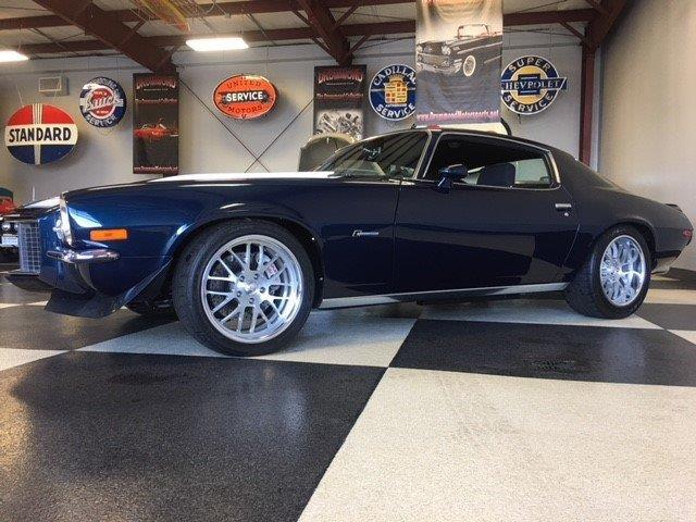 Picture of Classic 1971 Chevrolet Camaro located in North Carolina Auction Vehicle Offered by  - QJ4U