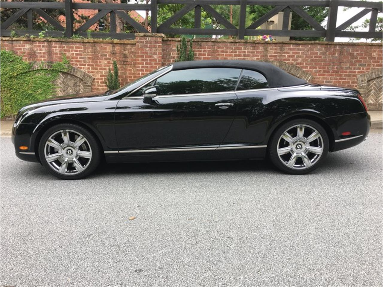 Large Picture of '07 Continental - QJ57