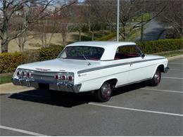 Picture of '62 Impala Auction Vehicle - QJ58