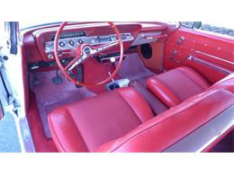 Picture of '62 Chevrolet Impala Offered by GAA Classic Cars Auctions - QJ58