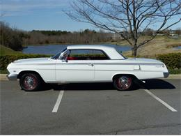 Picture of '62 Chevrolet Impala located in North Carolina Auction Vehicle Offered by GAA Classic Cars Auctions - QJ58