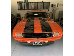 Picture of '69 Camaro RS Z28 - QJ5A