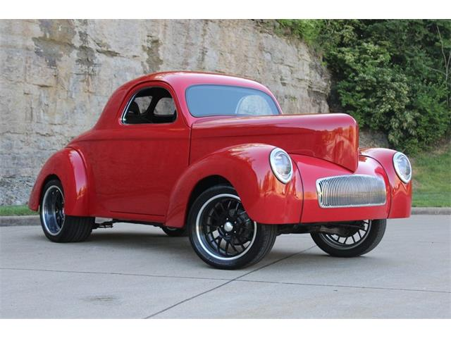 Picture of '41 Coupe - QJ5C