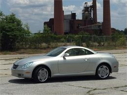 Picture of '05 SC430 - QJ5H