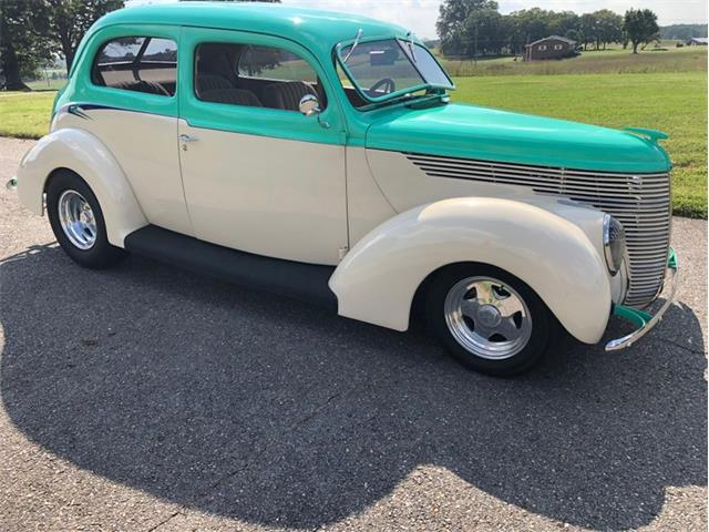 Picture of Classic '38 Ford Humpback located in North Carolina Auction Vehicle - QJ5V