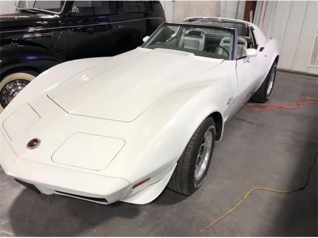 Picture of '74 Corvette - QJ60