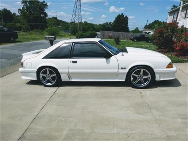 Picture of '93 Mustang - QJ65