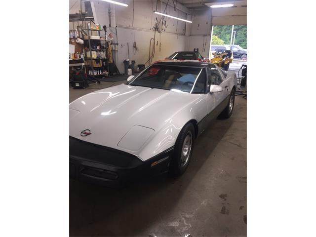 Picture of '86 Corvette - QJ6E