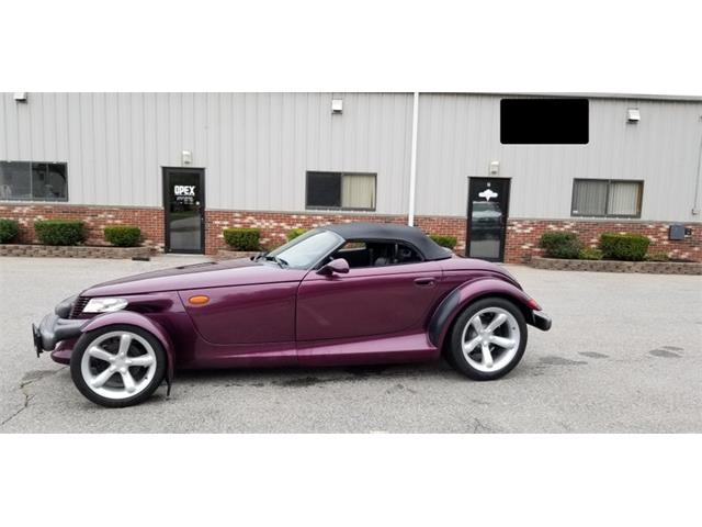 Picture of '99 Prowler - QJ6F