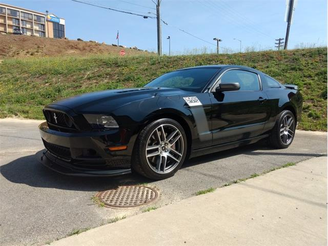 Picture of '13 Mustang - QJ6G
