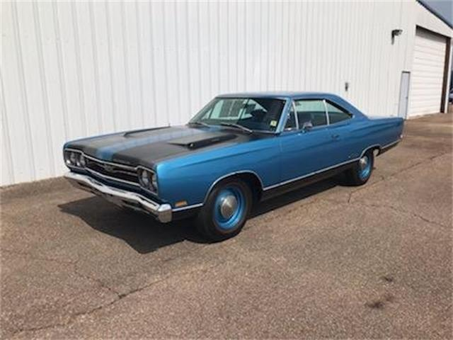 picture of '69 gtx - qj6m  1969 plymouth gtx