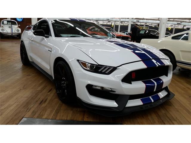 Picture of '17 Mustang - QJ6P
