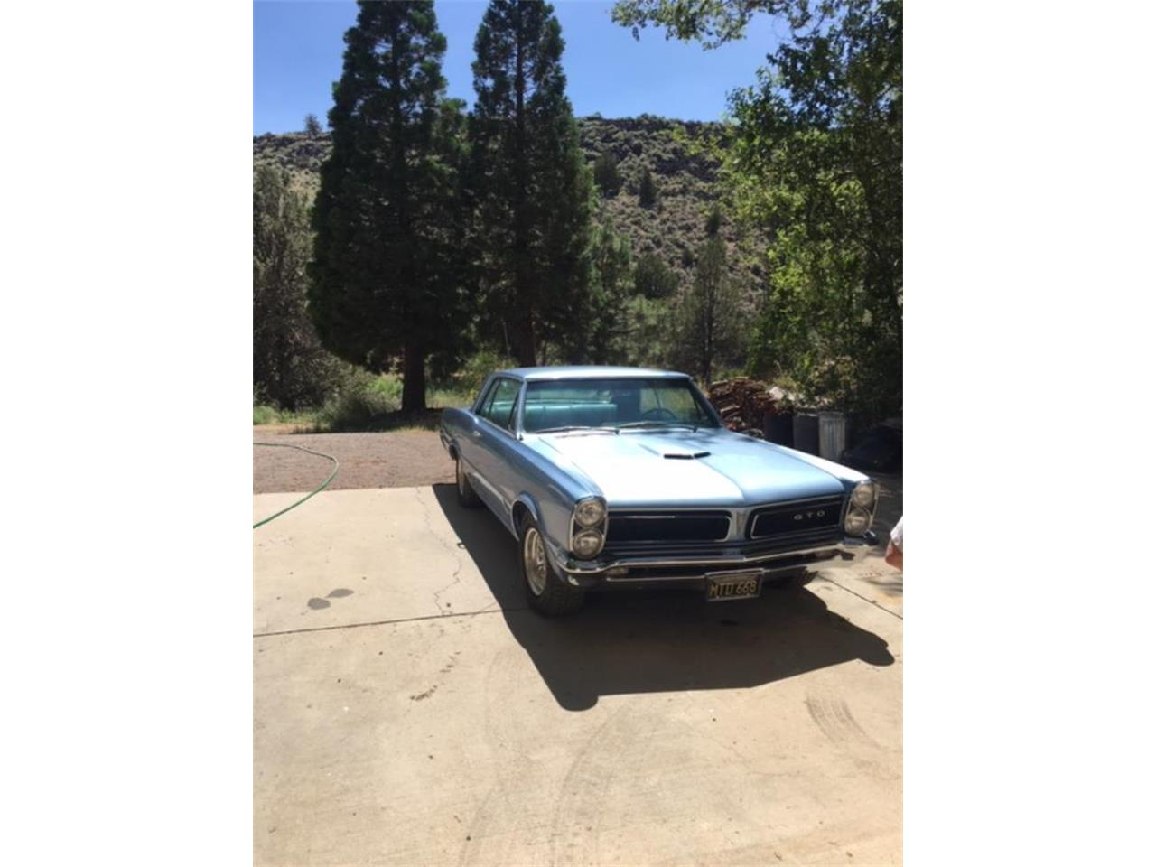 Large Picture of '65 GTO - QJ75