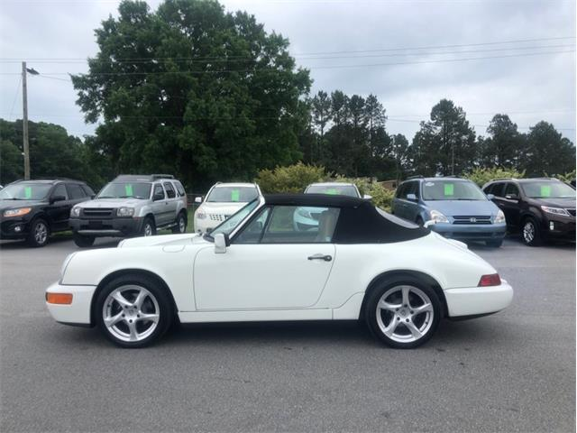 Picture of '91 Porsche 911 Offered by  - QJ7K