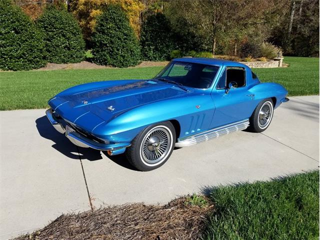 Picture of '66 Corvette - QJ7L