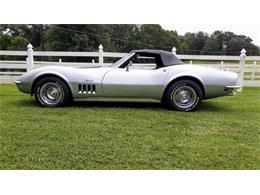 Picture of '68 Corvette - QJ7P