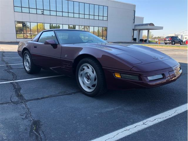 Picture of '93 Corvette - QJ7V