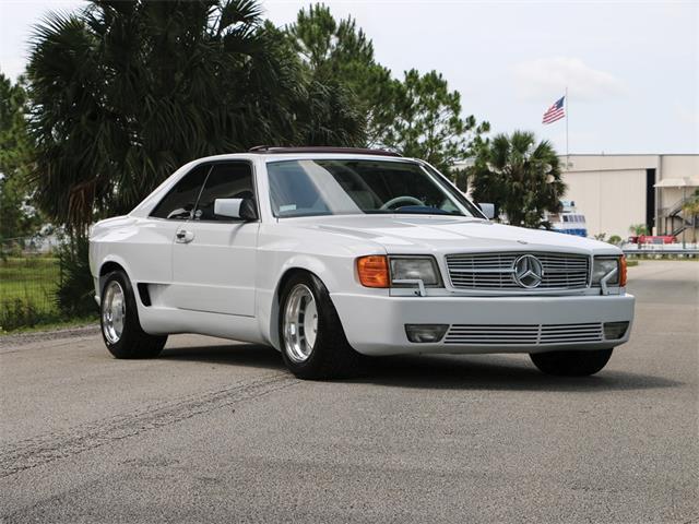 Picture of '87 Custom - QDOT