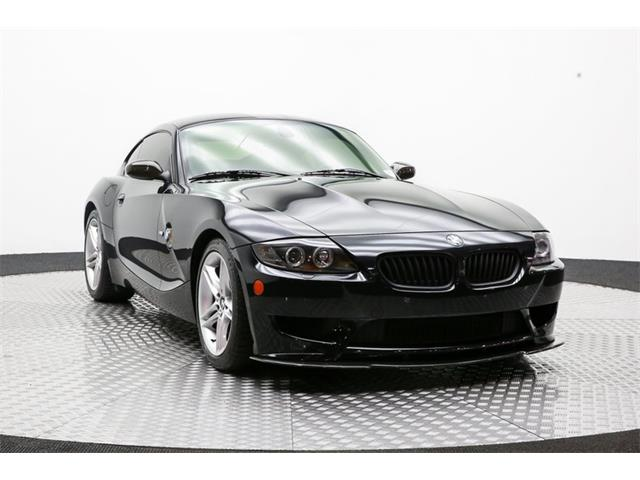 Picture of 2007 BMW Z4 Offered by  - QJ8A