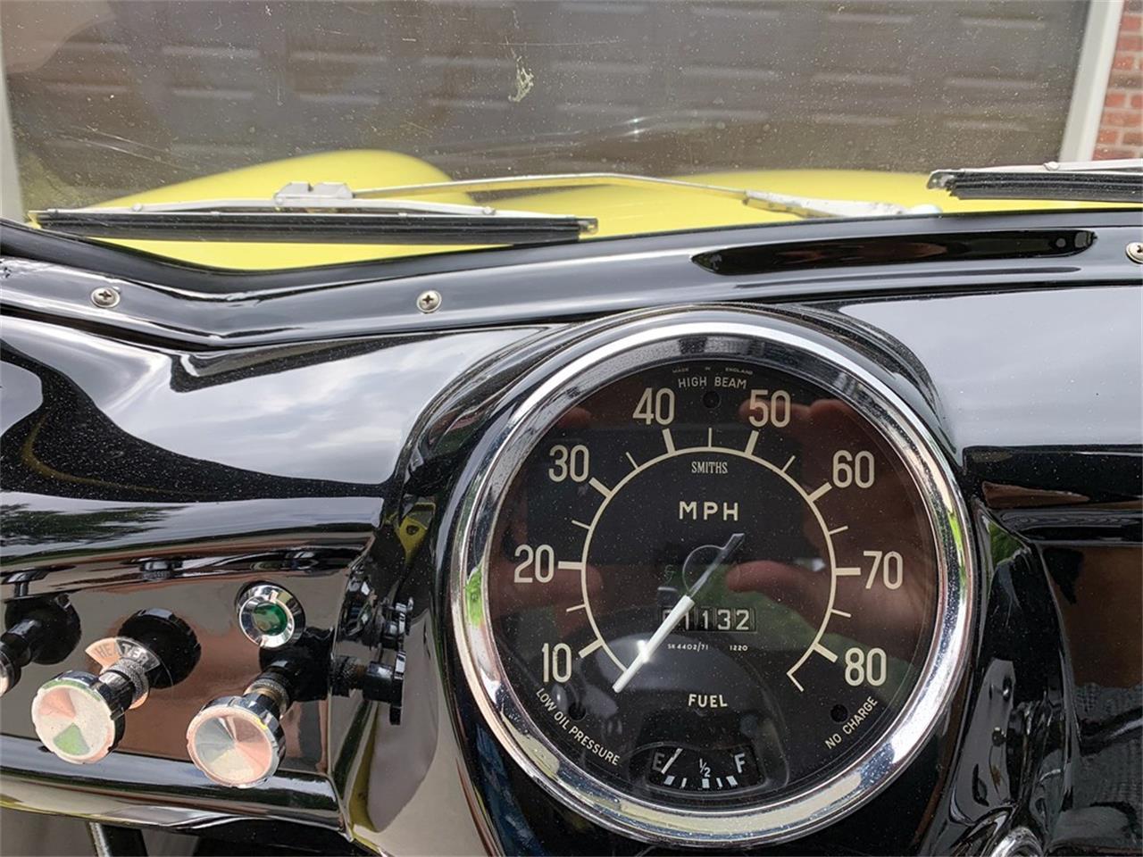 Large Picture of Classic 1958 Nash Metropolitan Auction Vehicle - QDOU