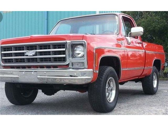 Picture of '79 K-10 - QJ8C