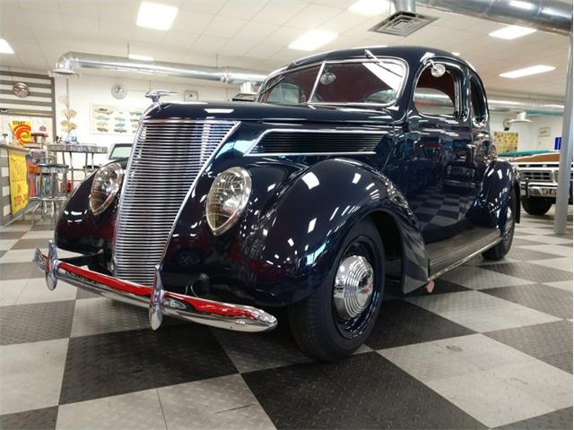 Picture of '37 Ford Coupe located in North Carolina - QJ8S