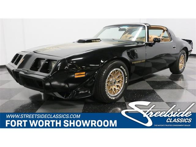 Picture of 1981 Firebird located in Texas - QD4W