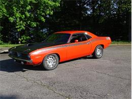 Picture of '70 Cuda - QJ9B