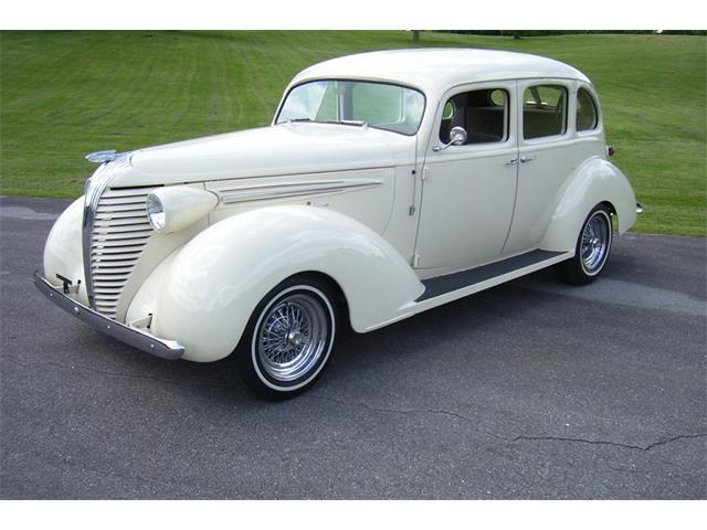 Picture of Classic '38 Hudson Terraplane located in Greensboro North Carolina Offered by  - QJ9E