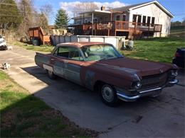 Picture of '64 Cadillac Series 62 located in Tennessee - $4,795.00 Offered by a Private Seller - QDP0