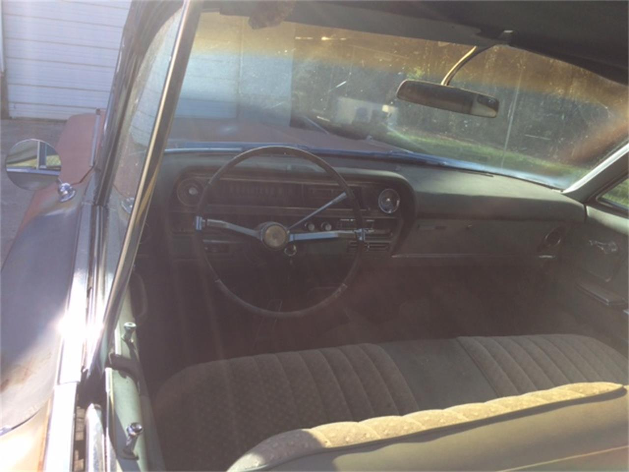 Large Picture of Classic 1964 Cadillac Series 62 - $4,795.00 - QDP0