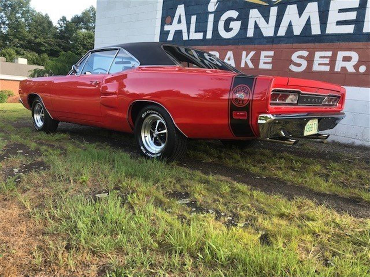 Large Picture of '69 Super Bee - QJA3