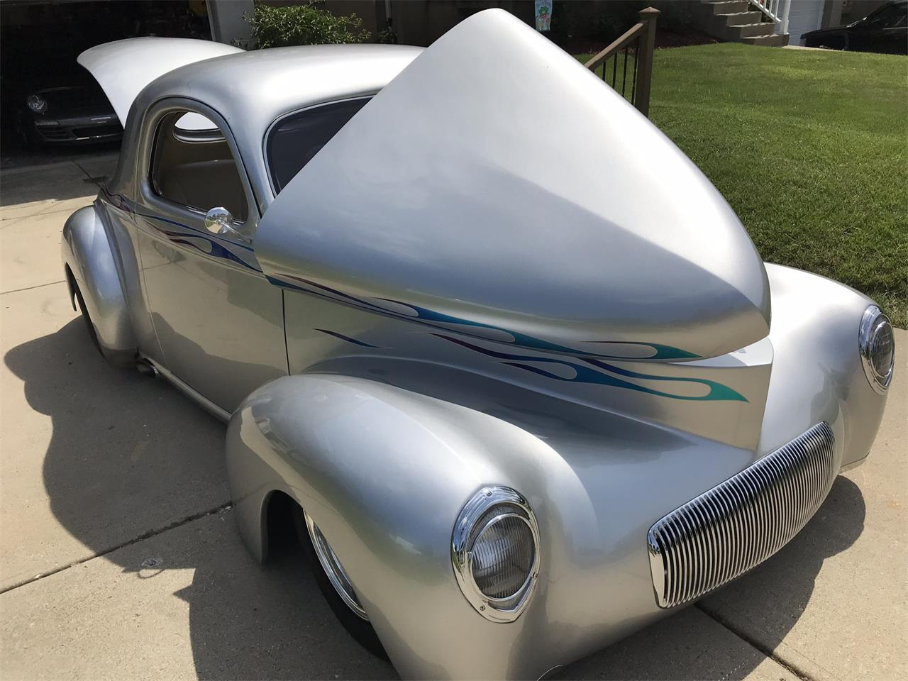Large Picture of '41 Coupe - QDP1