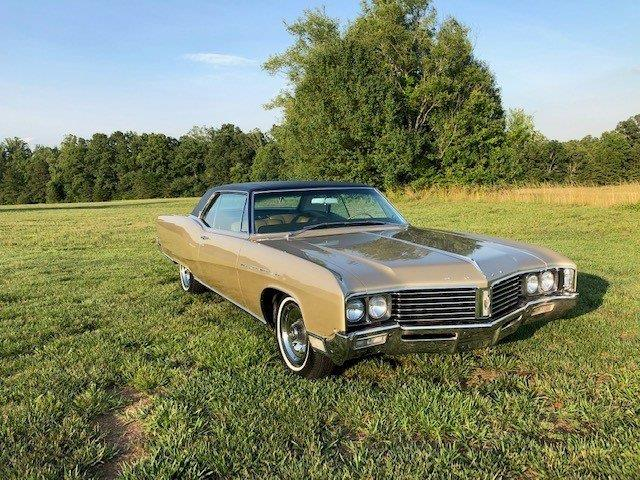 Picture of '67 Electra - QJAE