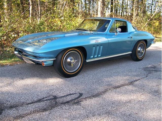 Picture of '66 Corvette - QJAW