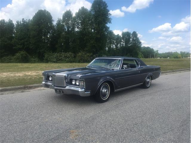 Picture of '69 Continental Mark III - QJAY