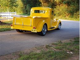 Picture of '35 Pickup - QJAZ