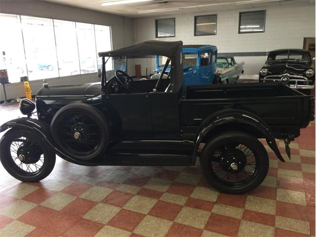 Picture of '29 Roadster - QJB0